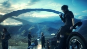 Image de « Test Xbox One / PS4 : Final Fantasy XV »