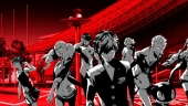Image de « Test PS4 : Persona 5 »