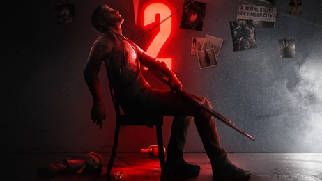 Image de « The Evil Within 2 »
