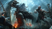 Image de « Test PS4 : God of War »