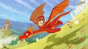 Image de « Test PS4 / Switch : Little Dragons Café »