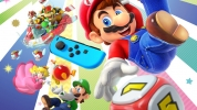 Image de « Test Switch : Super Mario Party »