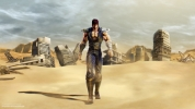 Image de « Test PS4  : Fist Of The North Star - Lost Paradise »