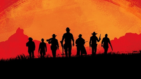 Image de « Red Dead Redemption 2 »