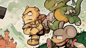 Image de « Test Xbox One / PS4 / PC / Switch : Wonder Boy The Dragon's Trap »