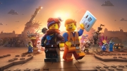 Image de « Test Xbox One / PS4 / PC / Switch : La Grande Aventure Lego 2 »