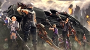 Image de « Test PS4 : God Eater »