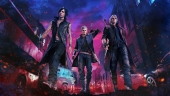 Image de « Test Xbox One / PS4 / PC : Devil May Cry 5 »
