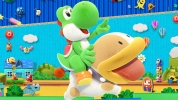 Image de « Test Switch : Yoshi's Crafted World »