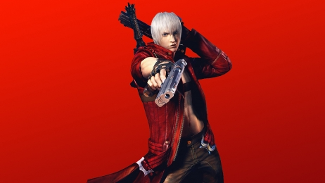 Image de « Devil May Cry 3 - Special Edition »