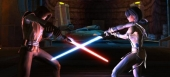 Image de « Star Wars - The Old Republic : le teaser qui ridiculise Lucas »