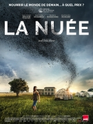 Affiche de la critique « La Nuée de Just Phillipot »