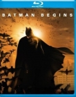 Jaquette de « Batman Begins »