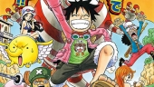 Image de « One Piece Party T.1 de Ei Andoh & Eiichiro Oda »