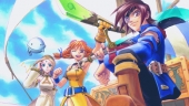Image de « Skies of Arcadia / Eternal Arcadia : le double album »
