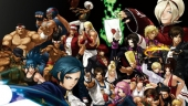 Image de « Test 360 / PS3 : The King of Fighters XIII  »