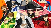 Image de « Test Vita : Persona 4 Golden  »