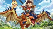 Image de « Test 3DS : Monster Hunter Stories »