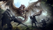 Image de « Test Xbox One / PS4 : Monster Hunter World »