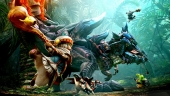 Image de « Test Switch : Monster Hunter Generations Ultimate »