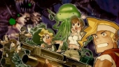 Image de « Test PC : Metal Slug Collection »