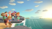 Image de « Test Switch : Animal Crossing New Horizons »
