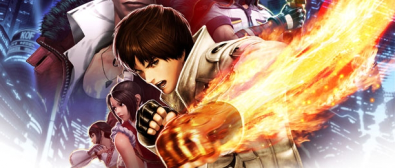 Image de « Entretien avec Yasuyuki Oda, producteur de The King of Fighters XIV  »